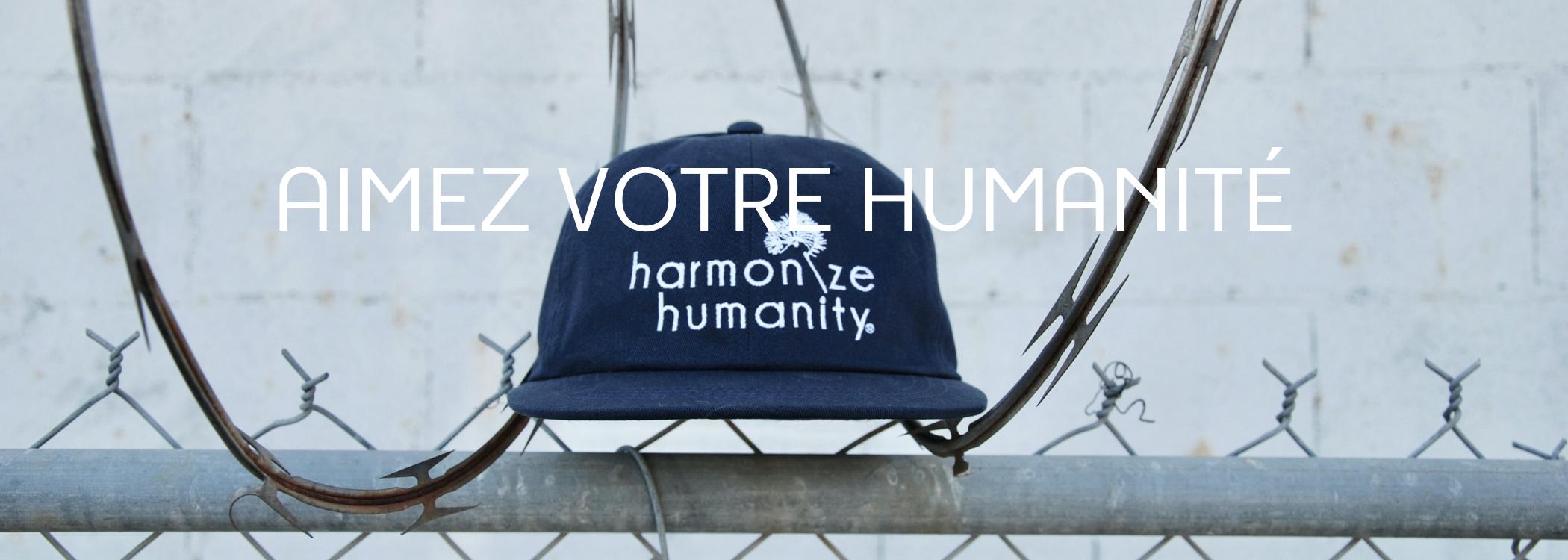 Redevenez humain